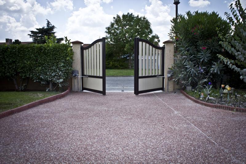 Installation et Rénovation de portail à Toulouse