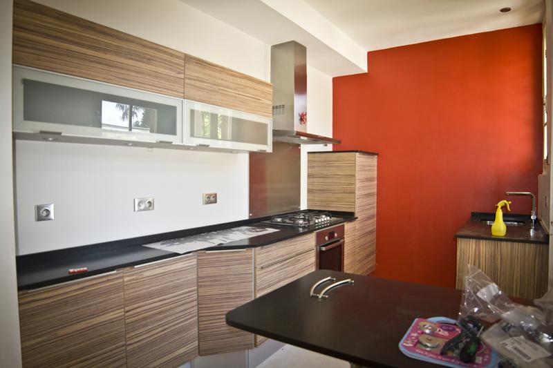 Rénovation de cuisine pour appartement et maison à Toulouse
