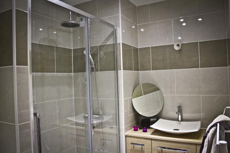 Rénovation desalle de Bain pour appartement et maison à Toulouse