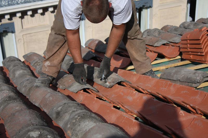 Rénovation et nettoyage de toiture de maison – Couvreur Toulouse