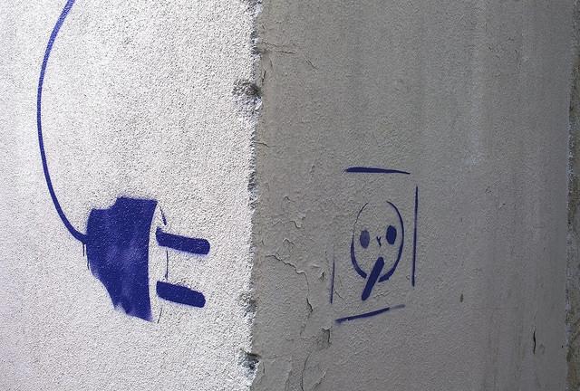 Remplacer une prise électrique murale