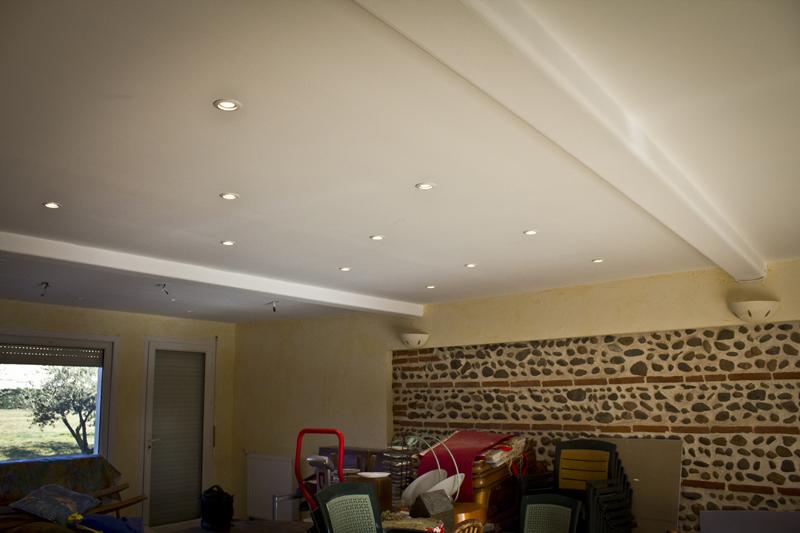 Facade Plafond Lavernhe